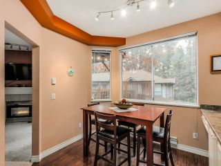 """Photo 18: 19 103 PARKSIDE Drive in Port Moody: Heritage Mountain Townhouse for sale in """"TREETOPS"""" : MLS®# R2016769"""