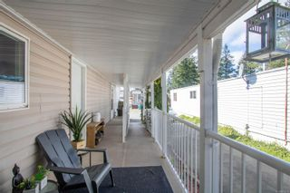 Photo 3: 214 3120 Island Hwy in : CR Campbell River Central Manufactured Home for sale (Campbell River)  : MLS®# 872212