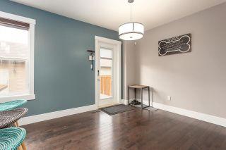 Photo 10: 17118 120 Street in Edmonton: Zone 27 House Half Duplex for sale : MLS®# E4242628