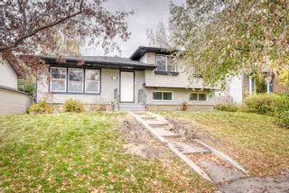 Main Photo: 167 Whitestone Crescent NE in Calgary: Whitehorn Detached for sale : MLS®# A1151056