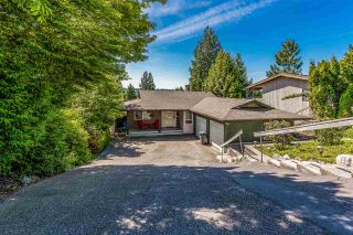 Main Photo: 312 DARTMOOR Drive in Coquitlam: Coquitlam East House for sale : MLS®# R2582007