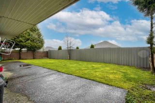 """Photo 35: 3543 SUMMIT Drive in Abbotsford: Abbotsford West House for sale in """"NORTH-WEST ABBOTSFORD"""" : MLS®# R2576033"""