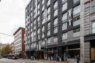 Photo 20: 902 66 W CORDOVA STREET in Vancouver: Downtown VW Condo for sale (Vancouver West)  : MLS®# R2310428