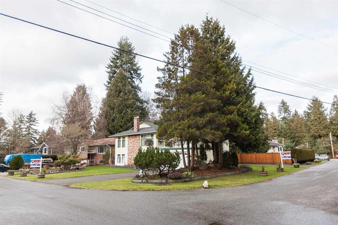 Photo 2: Photos: 8560 ARPE Crescent in Delta: Nordel House for sale (N. Delta)  : MLS®# R2027555
