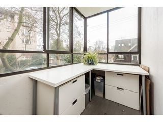 """Photo 13: 203 1108 NICOLA Street in Vancouver: West End VW Condo for sale in """"The Cartwel"""" (Vancouver West)  : MLS®# R2336487"""