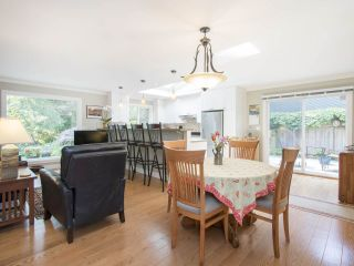 Photo 6: 5755 FERGUSON Court in Delta: Tsawwassen East House for sale (Tsawwassen)  : MLS®# R2090014