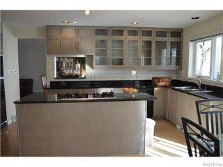 Photo 4: 826 Kilkenny Drive in Winnipeg: Fort Richmond Residential for sale (1K)  : MLS®# 1621110