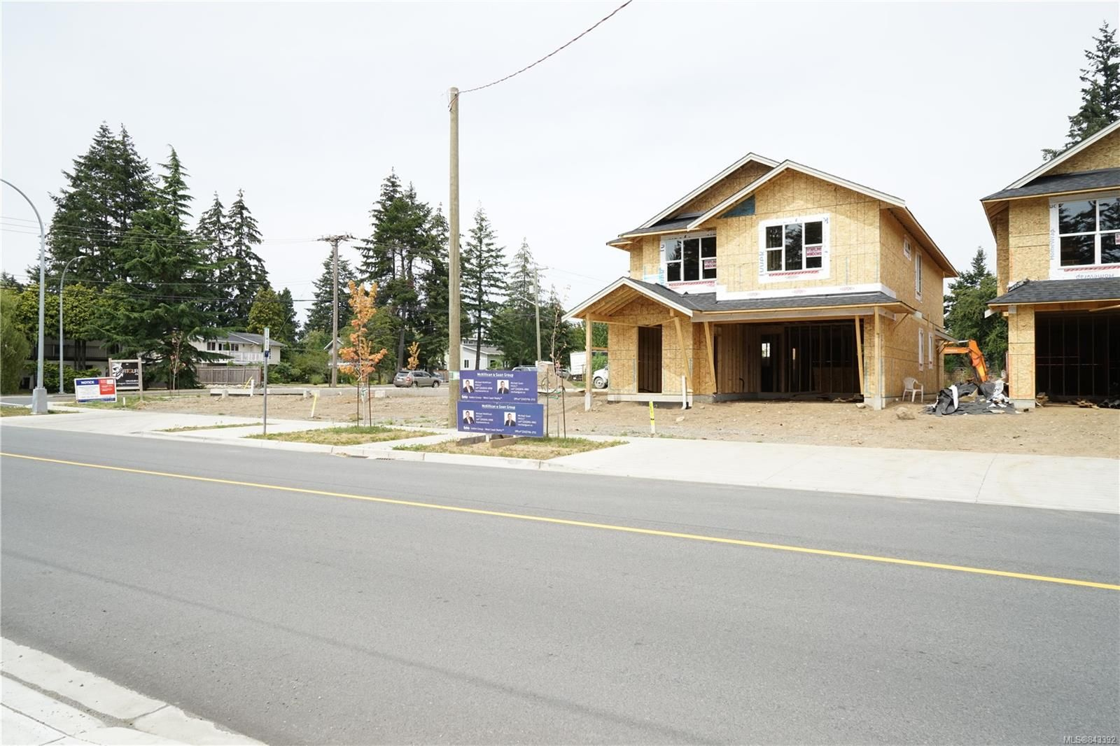 Photo 11: Photos: 2584 Rosstown Rd in NANAIMO: Na Diver Lake House for sale (Nanaimo)  : MLS®# 843392