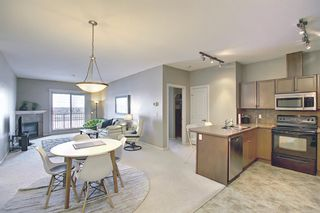 Photo 8: 318 52 CRANFIELD Link SE in Calgary: Cranston Apartment for sale : MLS®# A1074585