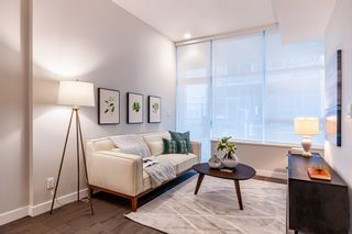 """Photo 5: A110 4963 CAMBIE Street in Vancouver: Cambie Condo for sale in """"35 PARK WEST"""" (Vancouver West)  : MLS®# R2423823"""