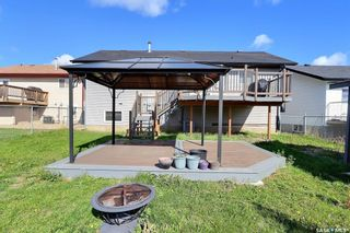 Photo 27: 425 Southwood Drive in Prince Albert: SouthWood Residential for sale : MLS®# SK870812