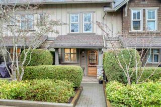 Photo 27: 233 18 JACK MAHONY PLACE in New Westminster: GlenBrooke North Townhouse for sale : MLS®# R2555924
