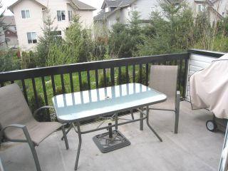 Photo 10: # 27 19932 70TH AV in Langley: Condo for sale : MLS®# F1009337