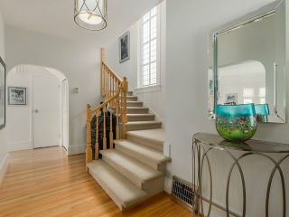 Photo 2: 2222 W 34TH AV in Vancouver: Quilchena House for sale (Vancouver West)  : MLS®# V1125943