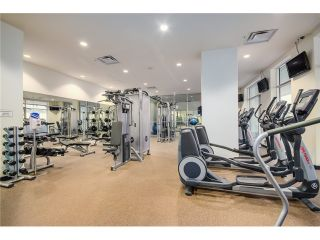 "Photo 15: 2207 833 HOMER Street in Vancouver: Downtown VW Condo for sale in ""ATELIER"" (Vancouver West)  : MLS®# V1056751"