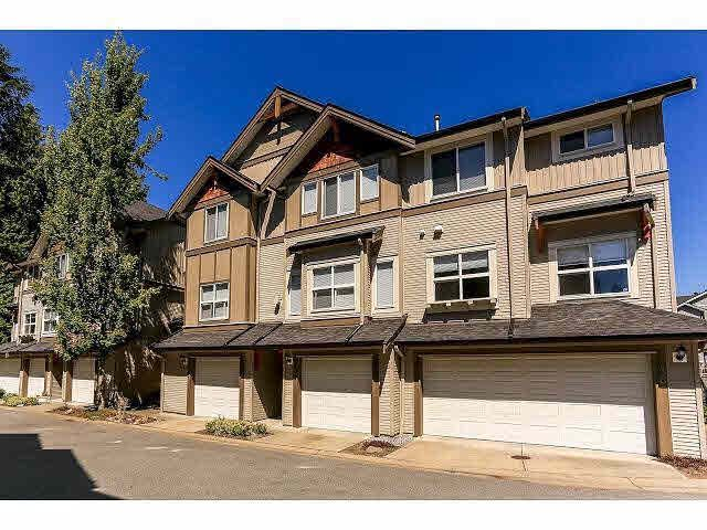 Main Photo: 45 12677 63rd Ave in Surrey: Panorama Ridge Townhouse for sale : MLS®# F1428941