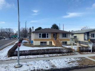 Photo 1: 13004 102 Street in Edmonton: Zone 01 House Duplex for sale : MLS®# E4232496