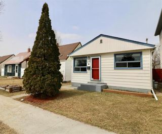 Photo 1: 459 Morley Avenue in Winnipeg: Fort Rouge Residential for sale (1A)  : MLS®# 202105731