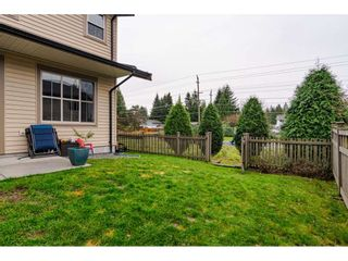 "Photo 33: 70 9525 204 Street in Langley: Walnut Grove Townhouse for sale in ""TIME"" : MLS®# R2522031"