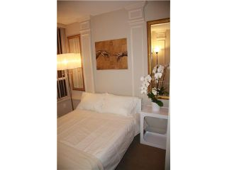 """Photo 5: 409 1212 HOWE Street in Vancouver: Downtown VW Condo for sale in """"1212 HOWE"""" (Vancouver West)  : MLS®# V935437"""