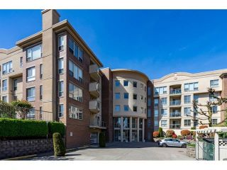 """Photo 1: 101 33731 MARSHALL Road in Abbotsford: Central Abbotsford Condo for sale in """"Stephanie Place"""" : MLS®# R2318519"""