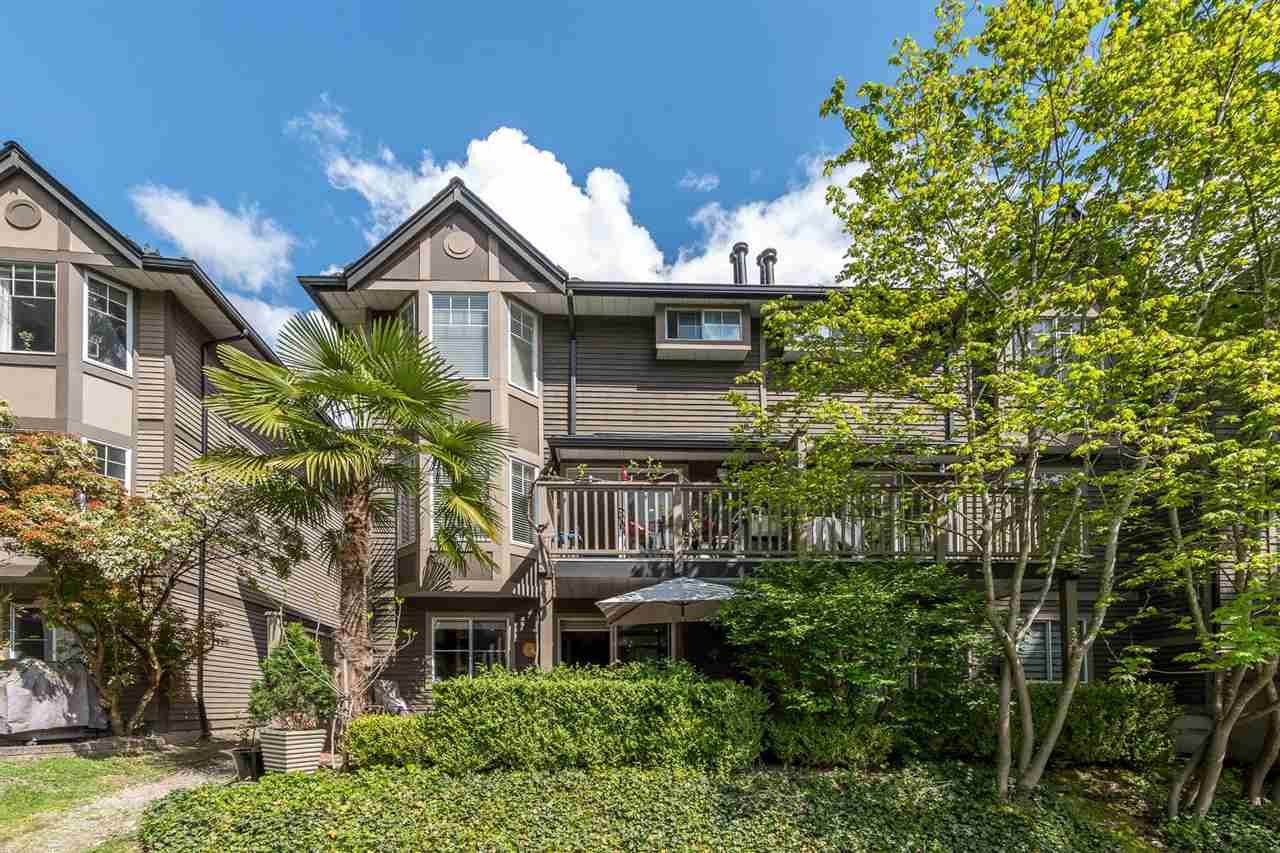 Main Photo: 33 795 NOONS CREEK Drive in Port Moody: North Shore Pt Moody Townhouse for sale : MLS®# R2587207
