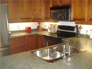 """Photo 6: 306 625 PARK Crescent in New Westminster: GlenBrooke North Condo for sale in """"Westhaven"""" : MLS®# V1040934"""