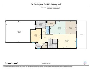 Photo 37: 34 Carringvue Drive NW in Calgary: Carrington Detached for sale : MLS®# A1056953