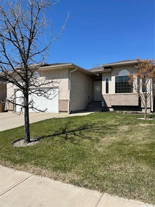 Main Photo: 5030 Genereux Drive in Regina: Lakeridge RG Residential for sale : MLS®# SK852251