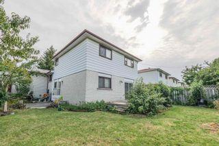 Photo 32: 46 Stainforth Drive in Toronto: Agincourt South-Malvern West House (Backsplit 4) for sale (Toronto E07)  : MLS®# E5368790