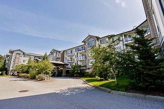 "Photo 1: 422 32729 GARIBALDI Drive in Abbotsford: Abbotsford West Condo for sale in ""Garibaldi Lane"" : MLS®# R2174493"