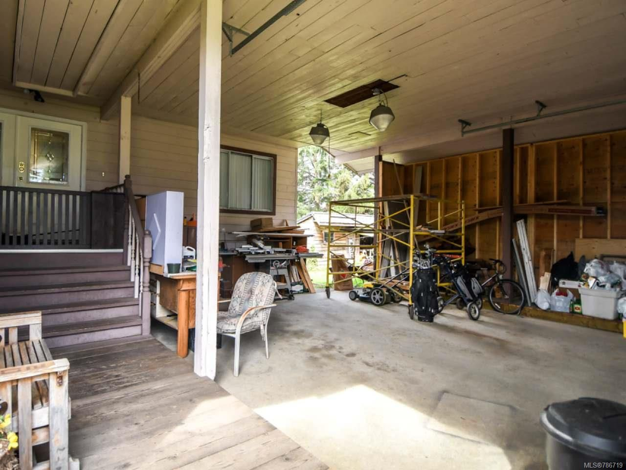 Photo 48: Photos: 1234 Denis Rd in CAMPBELL RIVER: CR Campbell River Central House for sale (Campbell River)  : MLS®# 786719