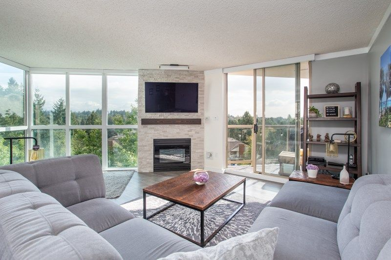 FEATURED LISTING: 705 - 1190 PIPELINE Road Coquitlam
