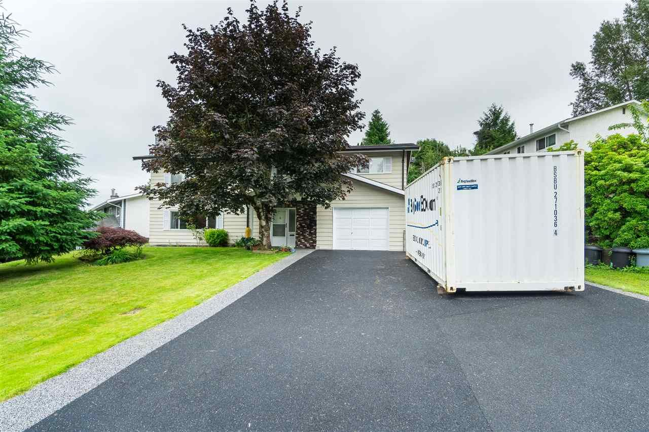 Photo 4: Photos: 3124 BABICH Street in Abbotsford: Central Abbotsford House for sale : MLS®# R2480951