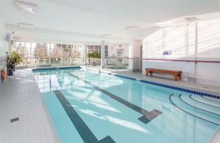 """Photo 18: 410 2800 CHESTERFIELD Avenue in North Vancouver: Upper Lonsdale Condo for sale in """"Somerset Green"""" : MLS®# R2589601"""