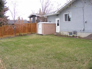Photo 37: 222 Springwood Place SW in Calgary: Southwood Detached for sale : MLS®# A1123076