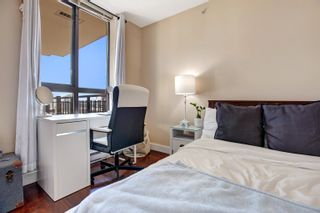"""Photo 13: 1405 813 AGNES Street in New Westminster: Downtown NW Condo for sale in """"NEWS"""" : MLS®# R2615108"""