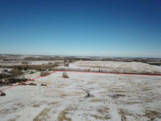 Photo 4: 50317 Rge Road 10: Rural Parkland County Rural Land/Vacant Lot for sale : MLS®# E4229985