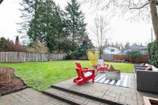 Photo 29: 2330 MARSHALL Avenue in Port Coquitlam: Mary Hill House for sale : MLS®# R2532872