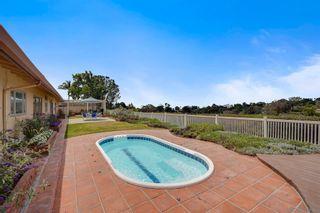 Photo 36: LA JOLLA House for sale : 4 bedrooms : 6226 Castejon Drive