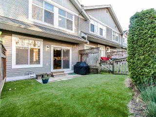 """Photo 19: 150 20449 66 Avenue in Langley: Willoughby Heights Townhouse for sale in """"NATURES LANDING"""" : MLS®# R2422981"""