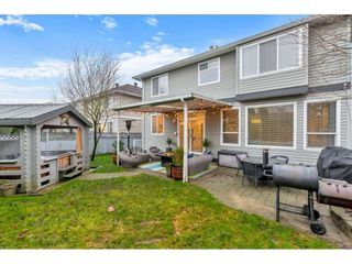 """Photo 40: 7148 196A Street in Langley: Willoughby Heights House for sale in """"ROUTLEY"""" : MLS®# R2528123"""