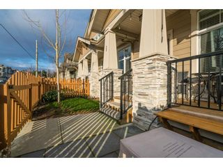 """Photo 2: 13 7138 210 Street in Langley: Willoughby Heights Townhouse for sale in """"Prestwick at Milner Heights"""" : MLS®# R2538094"""