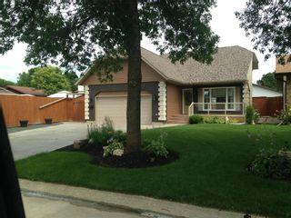 Photo 2: 78 Lafortune Bay in Winnipeg: Meadowood Residential for sale (2E)  : MLS®# 202014921