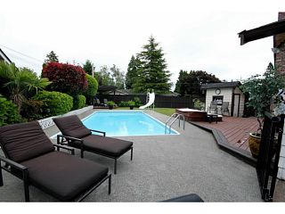 """Photo 18: 1073 SHAMAN Crescent in Tsawwassen: English Bluff House for sale in """"THE VILLAGE"""" : MLS®# V1012662"""