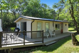 Main Photo: 11 Elliot Drive in Buffalo Pound Lake: Residential for sale : MLS®# SK860016