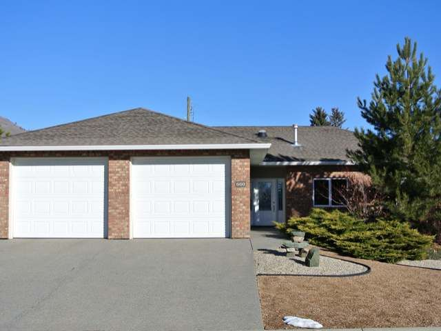 Main Photo: 660 COOPER PLACE in : Westsyde House for sale (Kamloops)  : MLS®# 126914