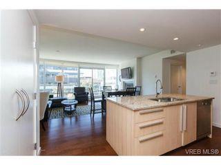 Photo 12: 406 707 Courtney St in VICTORIA: Vi Downtown Condo for sale (Victoria)  : MLS®# 713085