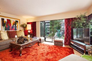 """Photo 13: 303 155 E 5TH Street in North Vancouver: Lower Lonsdale Condo for sale in """"WINCHESTER ESTATES"""" : MLS®# R2024794"""