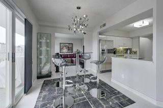 Photo 9: 1103 10130 114 Street in Edmonton: Zone 12 Condo for sale : MLS®# E4245704